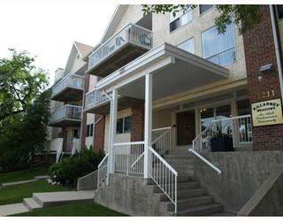 Photo 2: 220 2211 29 Street SW in CALGARY: Killarney Glengarry Condo for sale (Calgary)  : MLS®# C3391379