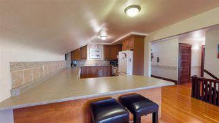 Photo 41: 6240 ADA Boulevard in Edmonton: Zone 09 House for sale : MLS®# E4198604