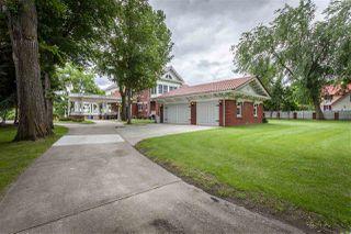 Photo 45: 6240 ADA Boulevard in Edmonton: Zone 09 House for sale : MLS®# E4198604
