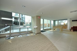 """Photo 25: 2301 233 ROBSON Street in Vancouver: Downtown VW Condo for sale in """"TV TOWERS 2"""" (Vancouver West)  : MLS®# V783514"""