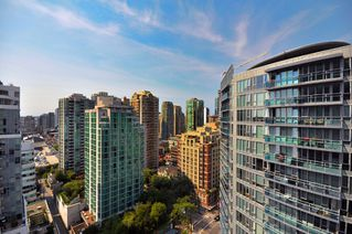 """Photo 31: 2301 233 ROBSON Street in Vancouver: Downtown VW Condo for sale in """"TV TOWERS 2"""" (Vancouver West)  : MLS®# V783514"""
