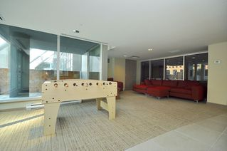 """Photo 27: 2301 233 ROBSON Street in Vancouver: Downtown VW Condo for sale in """"TV TOWERS 2"""" (Vancouver West)  : MLS®# V783514"""