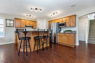 Photo 11: 20323 48 Avenue in Edmonton: Zone 58 House for sale : MLS®# E4203334