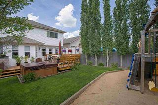 Photo 42: 20323 48 Avenue in Edmonton: Zone 58 House for sale : MLS®# E4203334