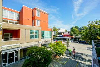 "Photo 22: 319 2255 WEST 4TH Avenue in Vancouver: Kitsilano Condo for sale in ""Capers Building"" (Vancouver West)  : MLS®# R2469536"