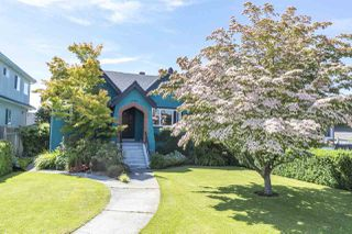Main Photo: 4035 SLOCAN Street in Vancouver: Renfrew Heights House for sale (Vancouver East)  : MLS®# R2470997
