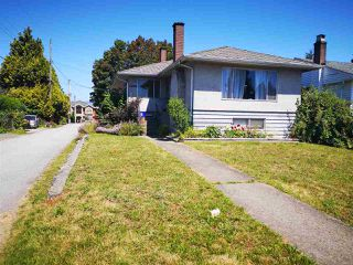 Photo 1: 6731 ELWELL Street in Burnaby: Highgate House for sale (Burnaby South)  : MLS®# R2478010