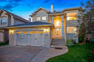 Photo 3: 165 STRATHLEA Place SW in Calgary: Strathcona Park Detached for sale : MLS®# A1025551