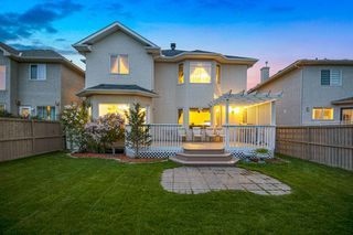 Photo 32: 165 STRATHLEA Place SW in Calgary: Strathcona Park Detached for sale : MLS®# A1025551