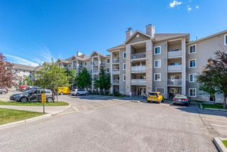 Photo 20: 3404 16320 24 Street SW in Calgary: Bridlewood Apartment for sale : MLS®# A1029467