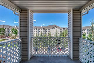 Photo 2: 3404 16320 24 Street SW in Calgary: Bridlewood Apartment for sale : MLS®# A1029467