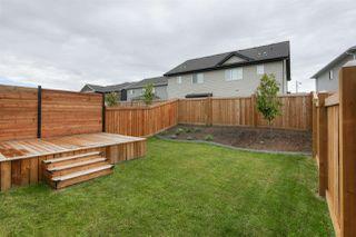 Photo 42: 6413 170 Avenue in Edmonton: Zone 03 House Half Duplex for sale : MLS®# E4213604