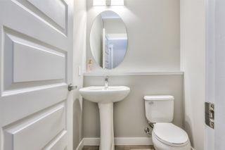Photo 21: 6413 170 Avenue in Edmonton: Zone 03 House Half Duplex for sale : MLS®# E4213604