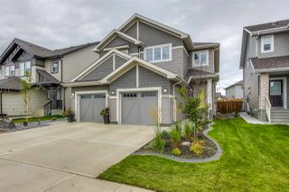 Photo 3: 6413 170 Avenue in Edmonton: Zone 03 House Half Duplex for sale : MLS®# E4213604