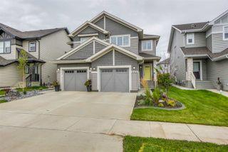 Photo 4: 6413 170 Avenue in Edmonton: Zone 03 House Half Duplex for sale : MLS®# E4213604