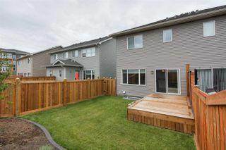 Photo 41: 6413 170 Avenue in Edmonton: Zone 03 House Half Duplex for sale : MLS®# E4213604