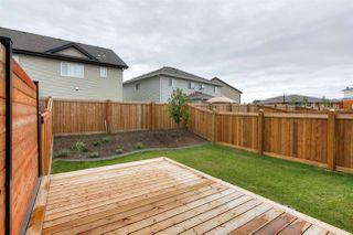 Photo 38: 6413 170 Avenue in Edmonton: Zone 03 House Half Duplex for sale : MLS®# E4213604