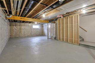 Photo 36: 6413 170 Avenue in Edmonton: Zone 03 House Half Duplex for sale : MLS®# E4213604