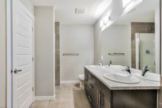 Photo 30: 6413 170 Avenue in Edmonton: Zone 03 House Half Duplex for sale : MLS®# E4213604