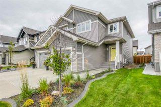 Photo 2: 6413 170 Avenue in Edmonton: Zone 03 House Half Duplex for sale : MLS®# E4213604
