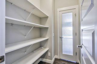 Photo 20: 6413 170 Avenue in Edmonton: Zone 03 House Half Duplex for sale : MLS®# E4213604