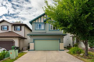Photo 1: 144 Tuscany Meadows Heath NW in Calgary: Tuscany Detached for sale : MLS®# A1030703