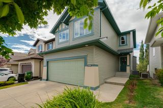 Photo 41: 144 Tuscany Meadows Heath NW in Calgary: Tuscany Detached for sale : MLS®# A1030703