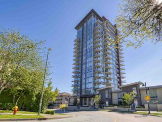 "Main Photo: 1205 518 WHITING Way in Coquitlam: Coquitlam West Condo for sale in ""UNION"" : MLS®# R2496616"