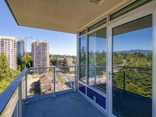 """Photo 18: 1205 518 WHITING Way in Coquitlam: Coquitlam West Condo for sale in """"UNION"""" : MLS®# R2496616"""