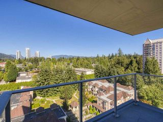 "Photo 17: 1205 518 WHITING Way in Coquitlam: Coquitlam West Condo for sale in ""UNION"" : MLS®# R2496616"