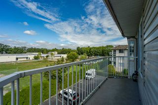 """Photo 22: 308 5360 205 Street in Langley: Langley City Condo for sale in """"Parkway Estates"""" : MLS®# R2496597"""