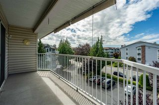 """Photo 21: 308 5360 205 Street in Langley: Langley City Condo for sale in """"Parkway Estates"""" : MLS®# R2496597"""