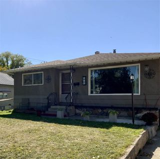 Photo 1: 4803 52 Avenue: Wetaskiwin House for sale : MLS®# E4214217
