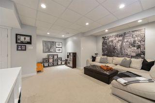 Photo 37: 10 HARTWICK Mews: Spruce Grove House Half Duplex for sale : MLS®# E4214422