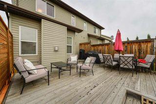 Photo 40: 10 HARTWICK Mews: Spruce Grove House Half Duplex for sale : MLS®# E4214422