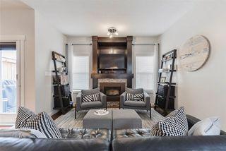 Photo 14: 10 HARTWICK Mews: Spruce Grove House Half Duplex for sale : MLS®# E4214422
