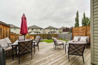 Photo 41: 10 HARTWICK Mews: Spruce Grove House Half Duplex for sale : MLS®# E4214422