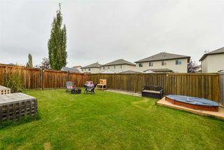 Photo 43: 10 HARTWICK Mews: Spruce Grove House Half Duplex for sale : MLS®# E4214422