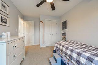 Photo 30: 10 HARTWICK Mews: Spruce Grove House Half Duplex for sale : MLS®# E4214422