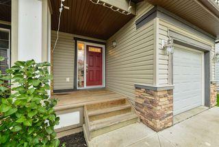 Photo 2: 10 HARTWICK Mews: Spruce Grove House Half Duplex for sale : MLS®# E4214422