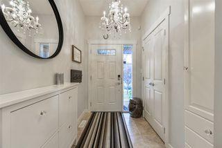 Photo 3: 10 HARTWICK Mews: Spruce Grove House Half Duplex for sale : MLS®# E4214422