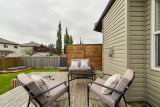 Photo 42: 10 HARTWICK Mews: Spruce Grove House Half Duplex for sale : MLS®# E4214422