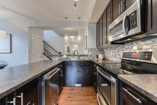 Photo 8: 10 HARTWICK Mews: Spruce Grove House Half Duplex for sale : MLS®# E4214422