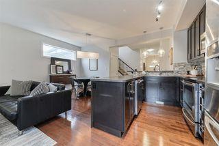 Photo 7: 10 HARTWICK Mews: Spruce Grove House Half Duplex for sale : MLS®# E4214422