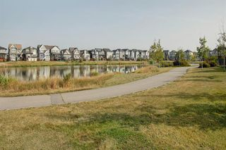 Photo 34: 138 Reunion Landing NW: Airdrie Detached for sale : MLS®# A1034359