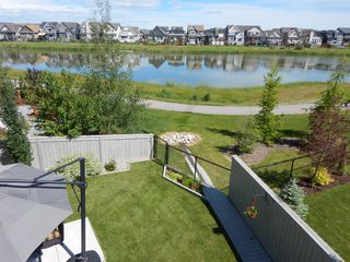 Photo 4: 138 Reunion Landing NW: Airdrie Detached for sale : MLS®# A1034359
