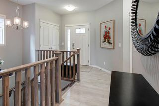 Photo 5: 138 Reunion Landing NW: Airdrie Detached for sale : MLS®# A1034359