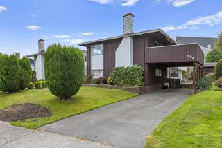 Main Photo: 326 WELLS GRAY Place in New Westminster: The Heights NW House for sale : MLS®# R2509938