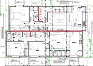Photo 9: 6921 106 Street in Edmonton: Zone 15 House Half Duplex for sale : MLS®# E4219221
