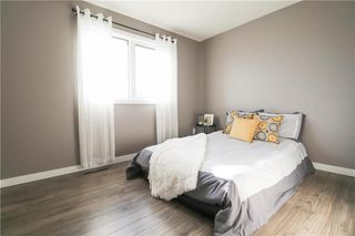 Photo 11: 760 Knowles Avenue in Winnipeg: Algonquin Estates Residential for sale (3H)  : MLS®# 202027355